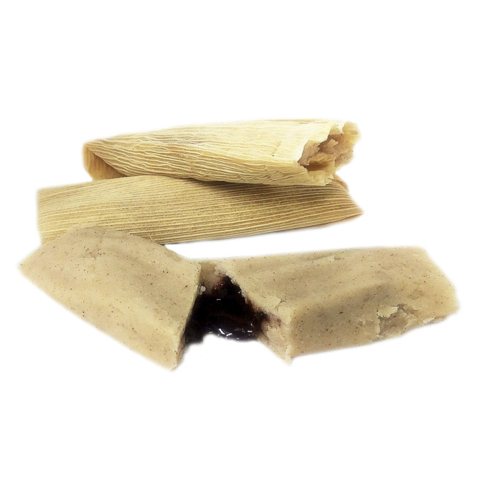 Tamales Chocolate 240g Chile Negro